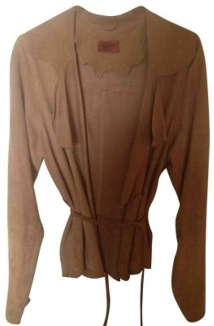Rizal Trench Coat