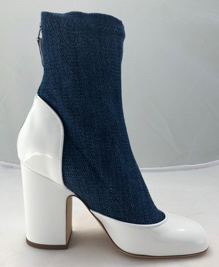 Laurence Dacade Blue Boots