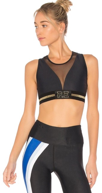 Preload https://img-static.tradesy.com/item/23256099/pe-nation-black-game-point-crop-top-activewear-sports-bra-size-4-s-0-1-650-650.jpg