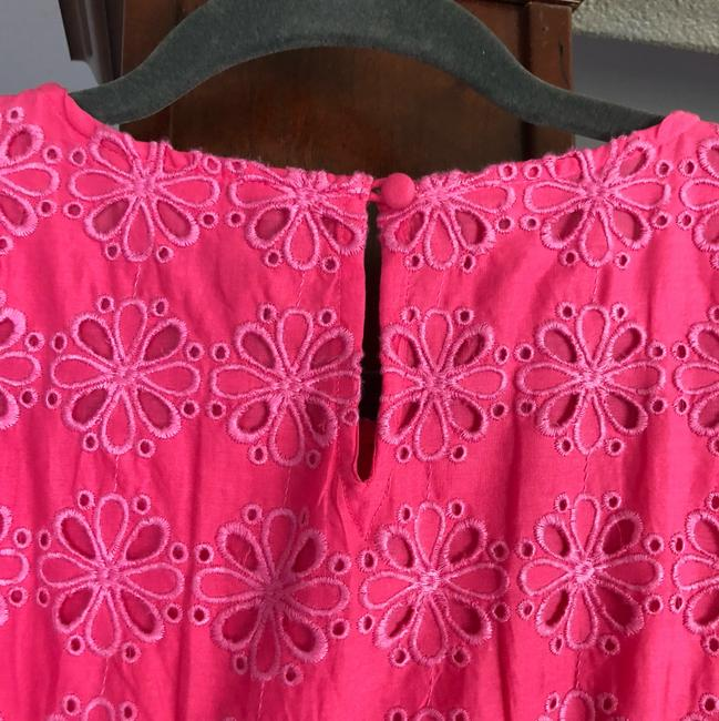 Boden Top Pink