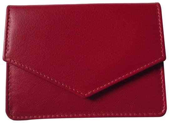 Preload https://img-static.tradesy.com/item/23256255/barneys-new-york-red-holderwallet-wallet-0-1-540-540.jpg