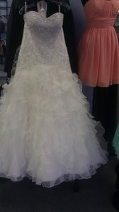 Kenneth Winston 1486 Wedding Dress