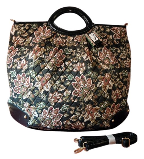 Preload https://item3.tradesy.com/images/maggie-b-mb021543-french-country-two-way-tote-jacobean-cotton-tote-2325642-0-0.jpg?width=440&height=440