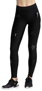Ultracor Bandier Workout Black Leggings