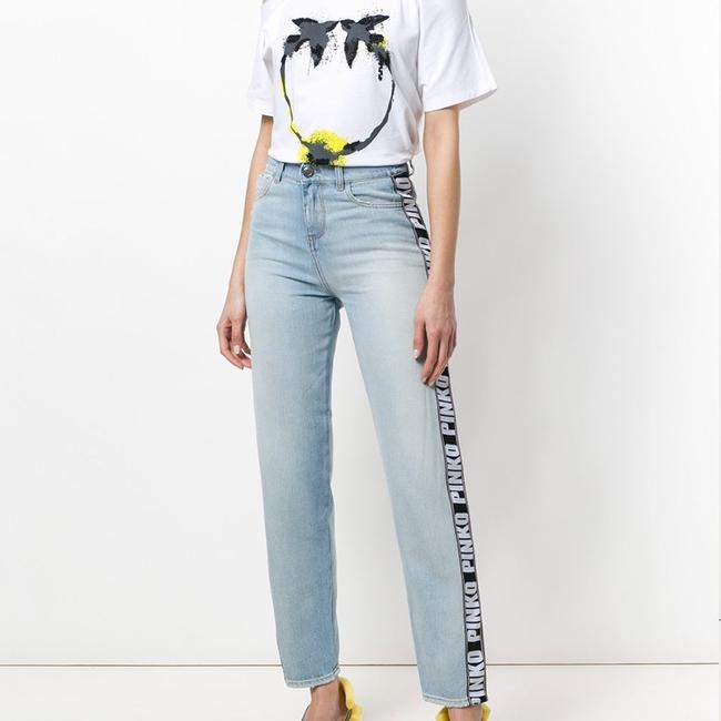 Preload https://img-static.tradesy.com/item/23256548/pinko-high-rise-with-logoed-band-boyfriend-cut-jeans-size-8-m-29-30-0-2-650-650.jpg