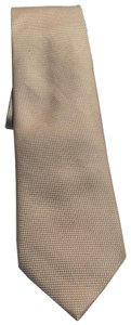 Gucci Gucci Men's Tan Beige Necktie