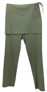Laundry by Shelli Segal Casual Straight Pants