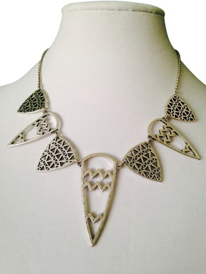 Preload https://item5.tradesy.com/images/lucky-brand-silver-necklace-only-additional-matching-pieces-sold-seperately-2325674-0-0.jpg?width=440&height=440