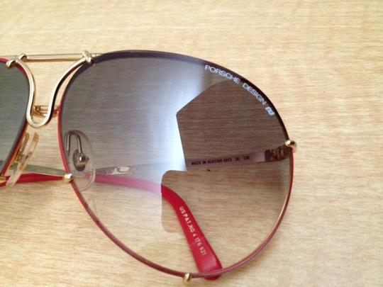 Carrera Vintage Vintage Porsche Design By Carrera (Model 5621)