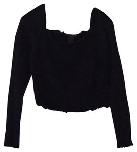 Ralph Lauren Top Black