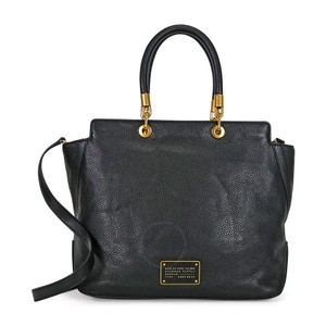 Marc by Marc Jacobs Too Hot To Handle Bentley Mbmj Bentley Tote in Black