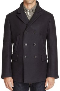 Billy Reid Men's Men's Men's Pea Coat