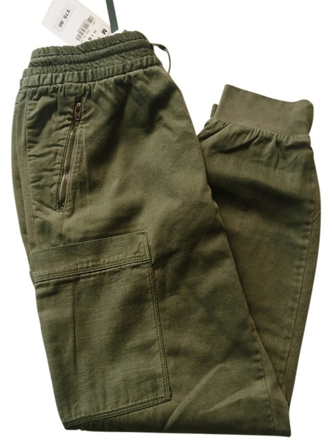 Item - Green Pants Size 6 (S, 28)