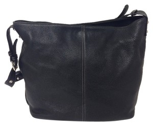 Tignanello Leather Tote Shoulder Bag