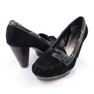 c42fcb3416401f Tommy Hilfiger Pumps - Up to 90% off at Tradesy