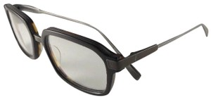 f04a0e3152c Dita New DITA Eyeglasses LEXINGTON DRX-2033B-52 Brown Tortoise - Gunmetal
