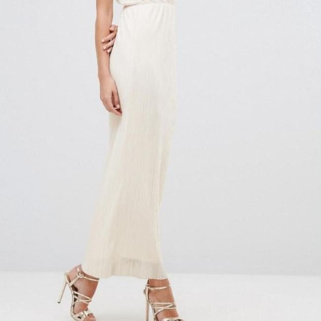 Ivory Maxi Dress by Oh My Love Image 2