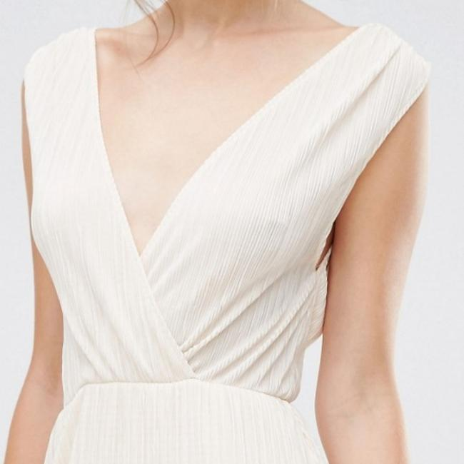 Ivory Maxi Dress by Oh My Love Image 3