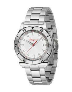 Salvatore Ferragamo SALVATORE FERRAGAMO Stainless Steel Watch