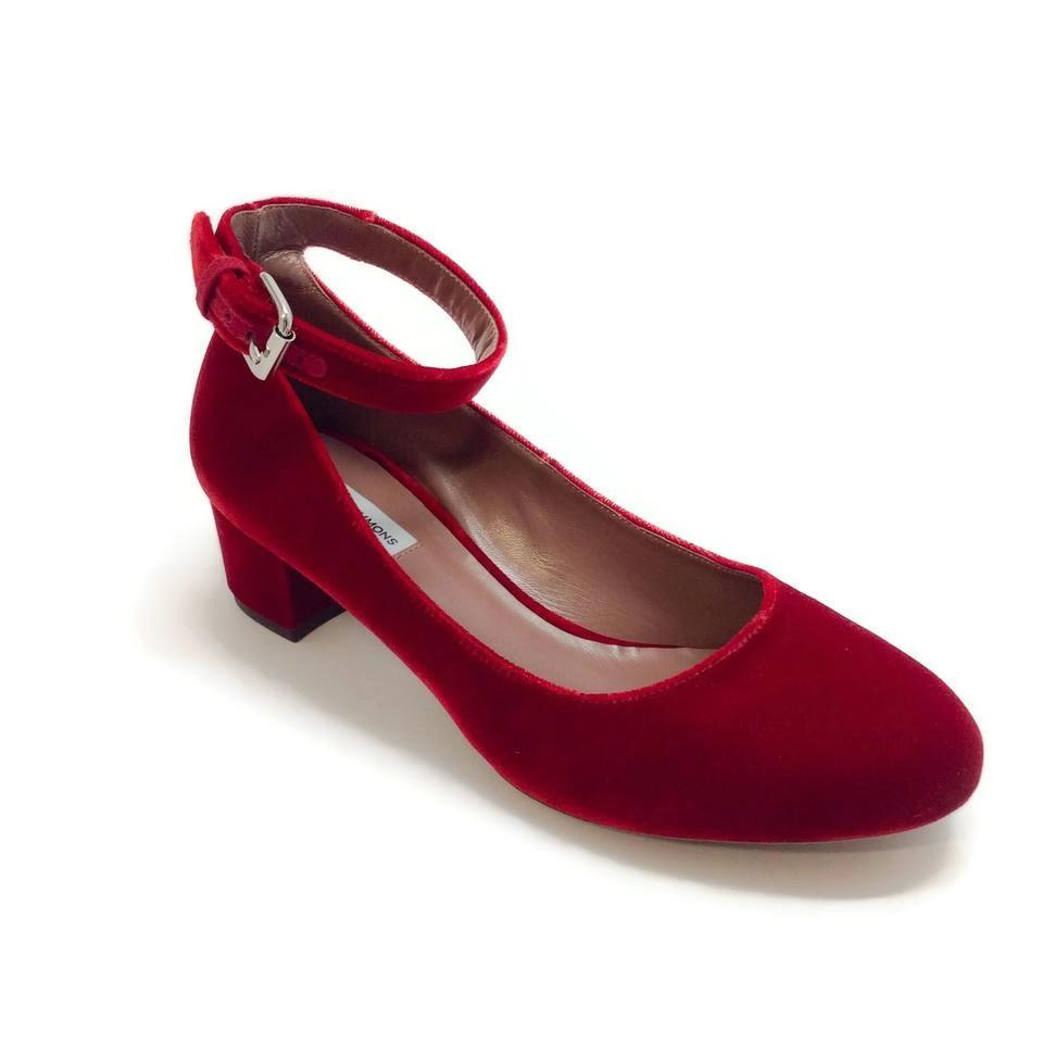 lady Martha Tabitha Simmons Red Martha lady Pumps For your choice 60145a