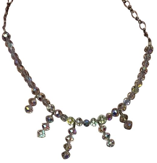 Other Crystal Necklace