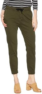 DL1961 Relaxed Pants Military green