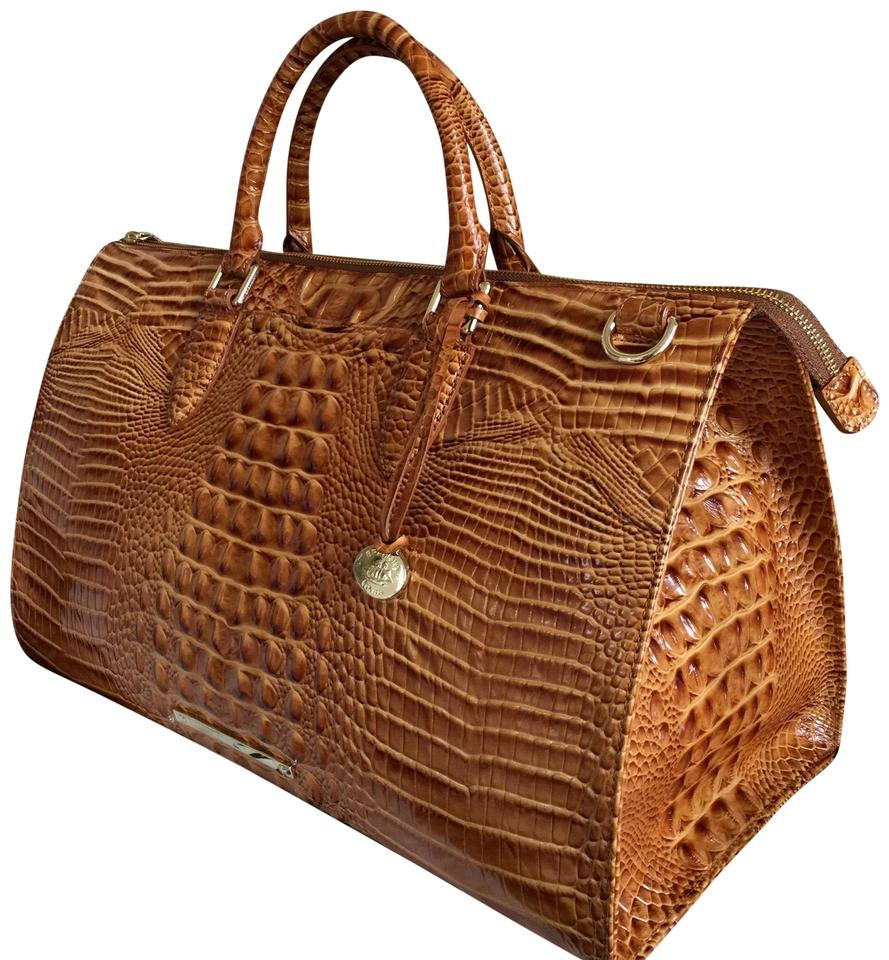 Brahmin Travel Bag