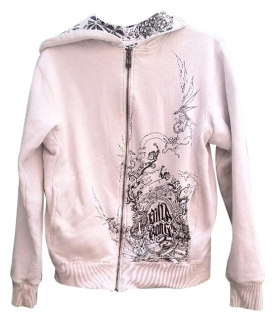 Billabong Off White Jacket