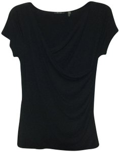 Tahari Top Black