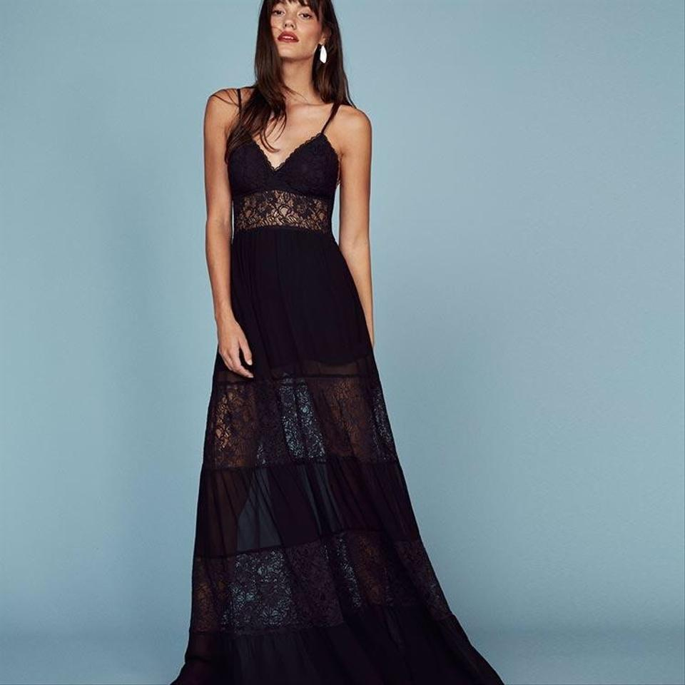 Exelent Black Long Party Dresses Collection - All Wedding Dresses ...