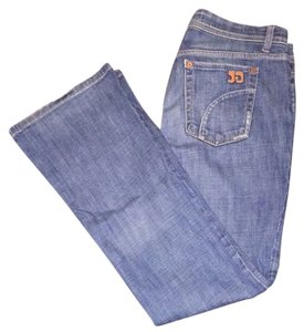 JOE'S Jeans Denim Designer Classic New Flare Pants
