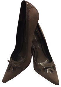 Bandolino Brown/ Grayish Pumps