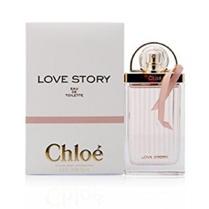 Chloé CHLOE LOVE STORY 2.5 oz/75 ml EDT Spray for Woman,New & Sealed.