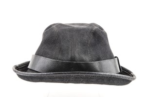 Gucci Gucci Denim Bucket Hat