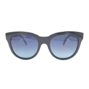 Tiffany & Co. Cat Eye Gradient Blue Polarized TF4112 8001/4U Sunglasses