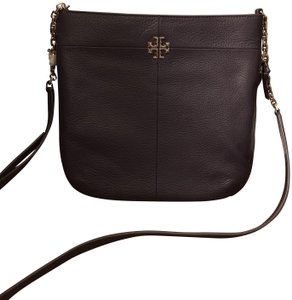 f5329bb424dd Added to Shopping Bag. Tory Burch Shoulder Leather Cross Body Bag. Tory  Burch Ivy Convertible ...