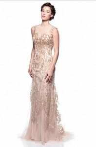 Kari Chang Eternal Kcw1546 Vintage Art Decco Style Wedding Dress