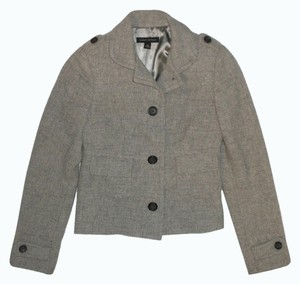 Banana Republic Gray Jacket