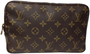Louis Vuitton Trousse Pouch Toilette 23 Cosmetic Bag