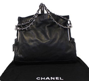 Chanel East West Large 16