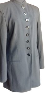 Jaeger Mandarin collared wool separate jacket, Jacket only!