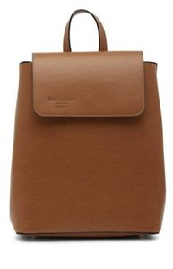 Persaman New York Abree Leather Backpack