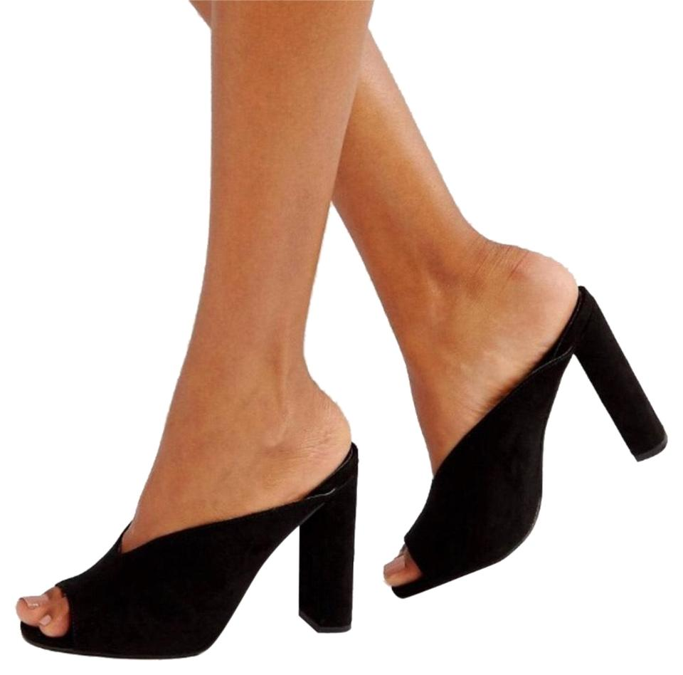 WOMENS ASOS Open Toe price Mules/Slides Cheaper than the price Toe 216aef