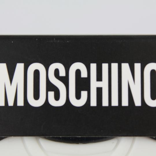 Moschino moschino iPhone cover T-shirt case 5/5s/5c case
