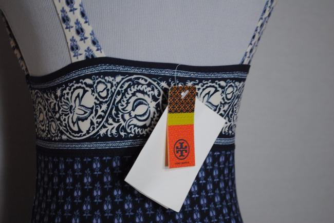 Tory Burch NEW!!! TAGS ONE PIECE FLORAL PRINT BATHING SWIM SUIT