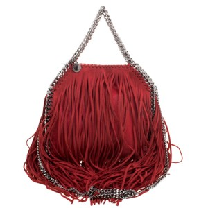 Stella McCartney Tote in Red
