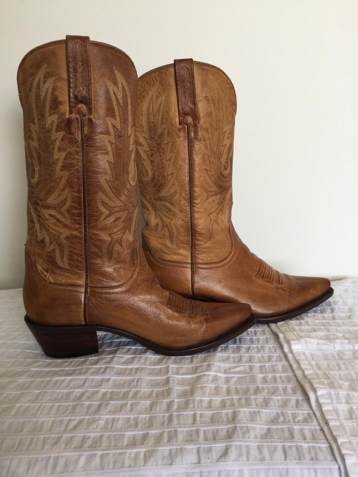 7a7c568d49e Whiskey Cowboy Boots/Booties
