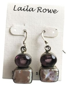 Other Freshwater pearl earrings