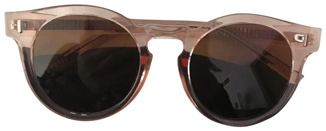 Item - Pink The Hill Sunglasses