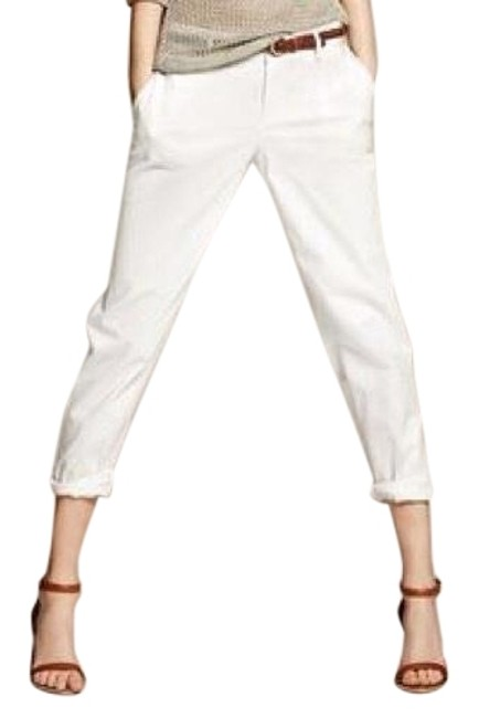 Item - White City Pants Size 8 (M, 29, 30)